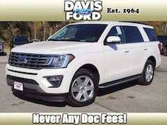 New 2019 Ford Expedition XLT SUV for sale in Fulton, MS