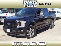 New 2019 Ford F-150 STX Truck for sale in Fulton, MS