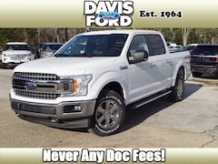 New 2019 Ford F-150 XLT Truck for sale in Fulton, MS