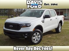 New 2019 Ford Ranger STX Truck for sale in Fulton, MS