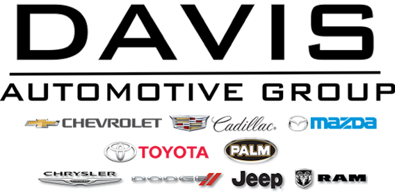 Davis Automotive New Cadillac Dodge Jeep Toyota Collision Chevrolet Mazda Chrysler Ram Dealership In Gainesville Fl