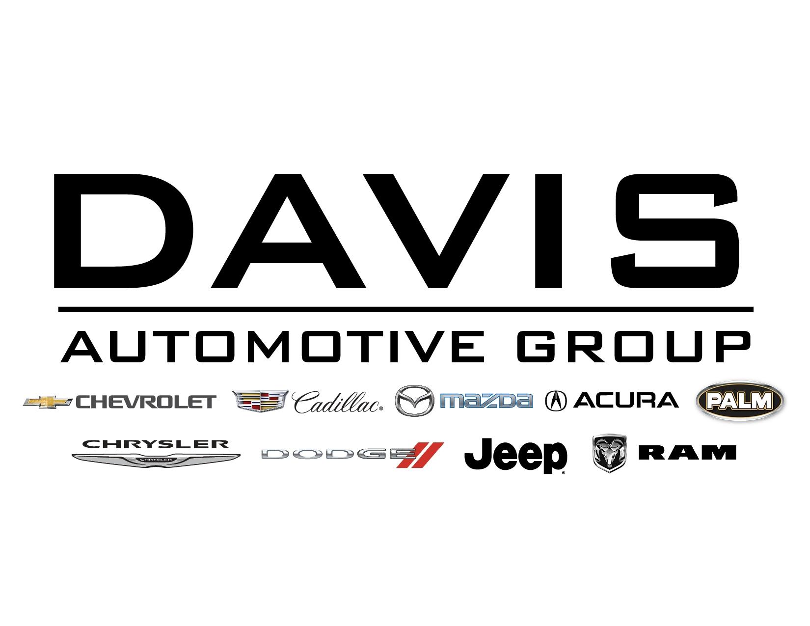 Acura Of Gainesville >> Davis Automotive New Acura Cadillac Dodge Jeep Collision
