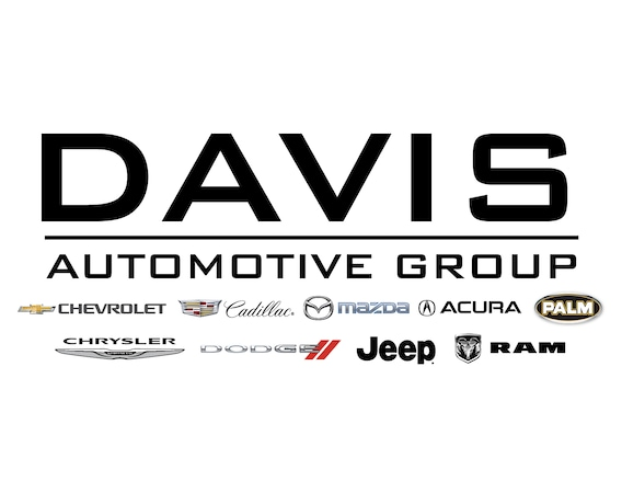 Acura Of Gainesville >> Davis Automotive New Acura Cadillac Dodge Jeep