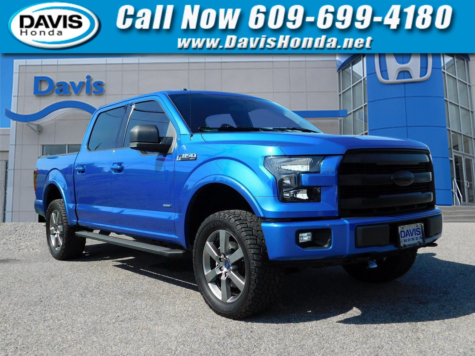 Great 2016 Ford F 150 Truck SuperCrew Cab