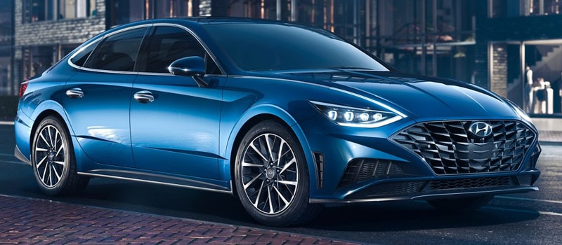 Davis Hyundai - There are four available trim levels for the 2020 Hyundai Sonata near Trenton NJ