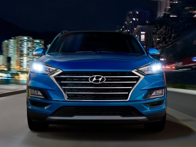 Find your authoritative 2021 Hyundai Tucson in Ewing NJ