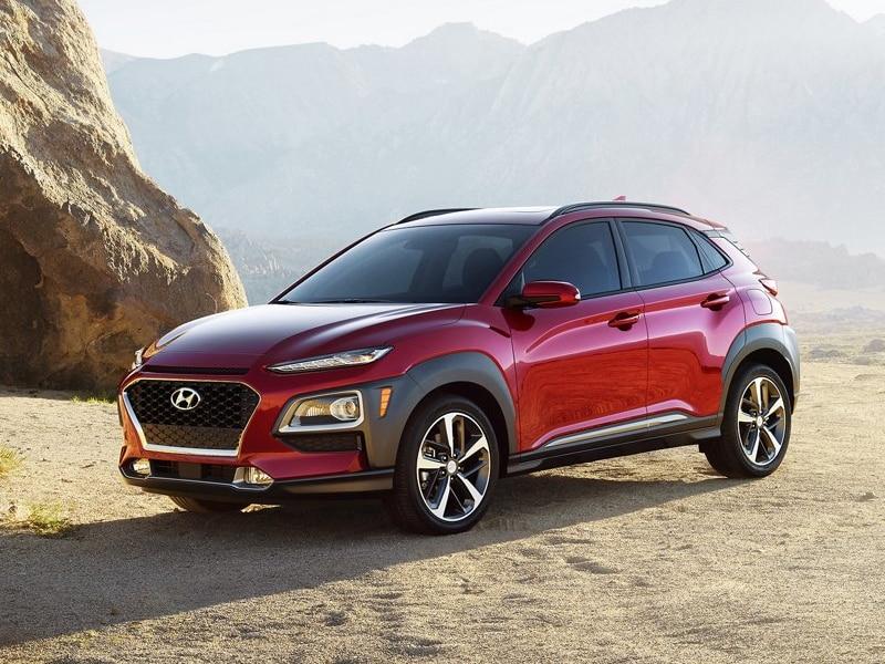 Davis Hyundai - The 2021 Hyundai Kona comes with some great safety control features near Burlington NJ