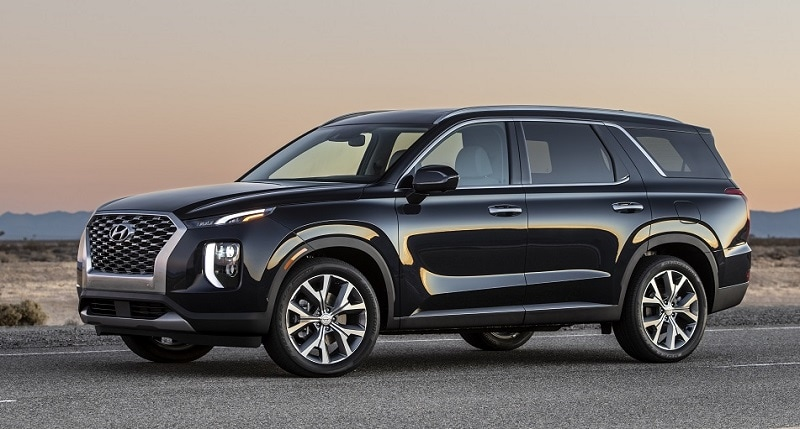 Davis Hyundai - The 2020 Hyundai Palisade may just be your best option near Hamilton NJ