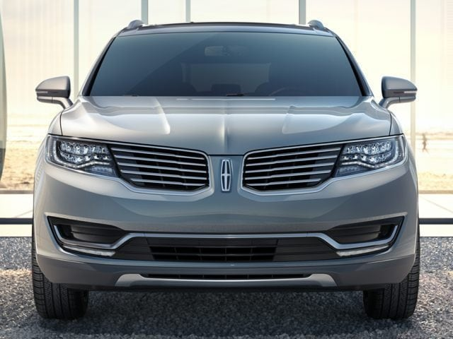 Comparing 2017 Lincoln Mkx To 2017 Lexus Rx 350 Germain Lincoln Of