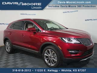 2018 Lincoln MKC Select AWD SUV/Crossover Wichita, Kansas