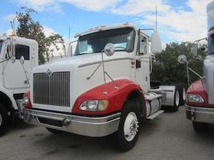 2006 INTERNATIONAL 9200