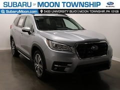 New 2021 Subaru Ascent Touring 7-Passenger Sport Utility in Moon Township