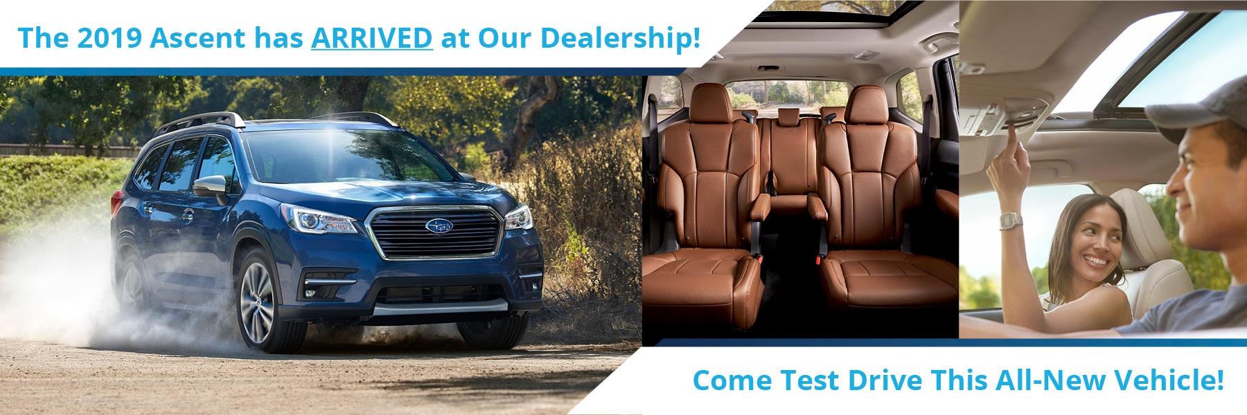 New & Used Subaru Dealer in Moon Township | Day Apollo Subaru