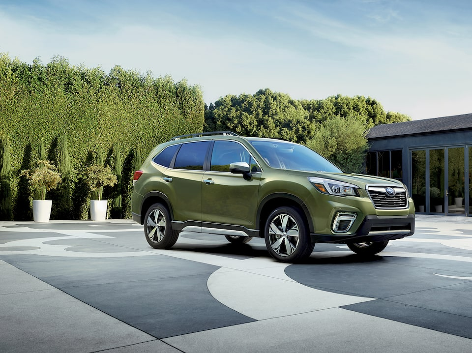 New 2019 Subaru Forester for Sale in Moon Township, PA ...