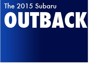 2015 Outback Model Details & Specifications | Subaru of ...