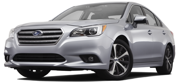 New 2015 Subaru Legacy Model Details & Specifications ...