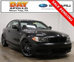 2011 BMW 1 Series 135i RWD Coupe