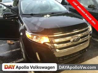 2013 Ford Edge 4dr Limited AWD SUV