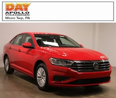 2019 Volkswagen Jetta 1.4T S Sedan For Sale in Moon Twp, PA