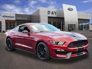 2017 Ford Mustang Shelby Coupe