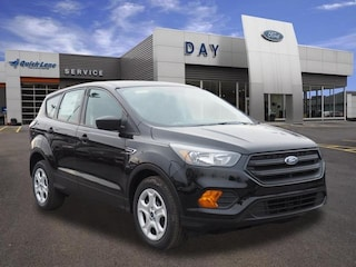 2018 Ford Escape S SUV