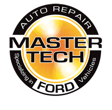 FORD MASTER TECH