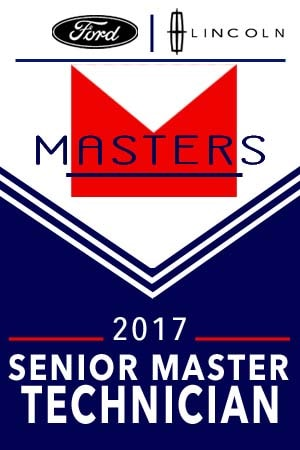 2017 SENIOR MASTER TECHNICIAN