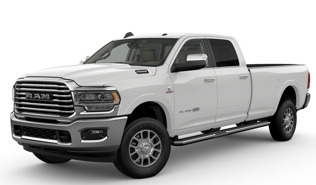 Day Ford Monroeville >> Compare the Ford Super Duty vs. Ram Heavy Duty Trucks | Day Ford