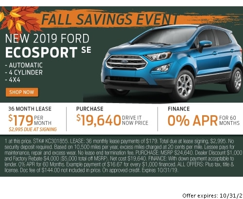 Ford Lease Deals >> Ford Lease Deals Monroeville Pa Ford Of Monroeville
