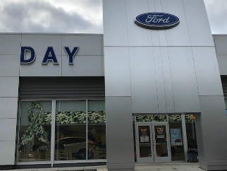 Day Ford Monroeville >> About Ford of Monroeville   Ford Dealership Monroeville, Greater Pittsburgh