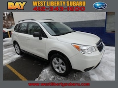 2016 Subaru Forester 2.5i SUV for sale in Pittsburgh, PA