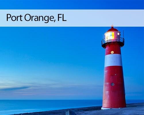 port orange florida