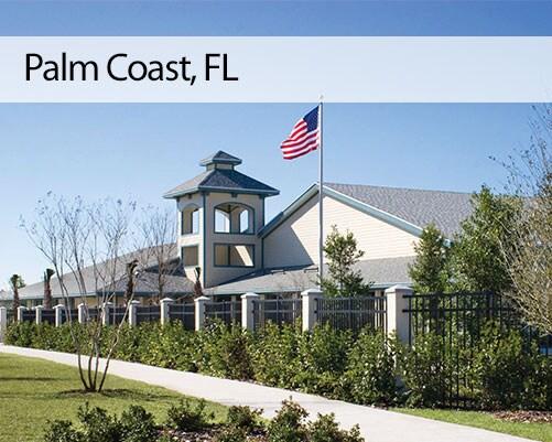 palm coast florida
