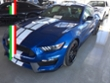 2017 Ford Mustang Shelby GT350 R Coupe