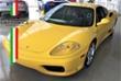 2000 Ferrari 360 Coupe