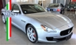 2014 Maserati Quattroporte Q4 Sedan