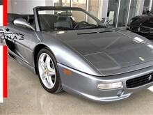 1998 Ferrari 355 Spider Convertible