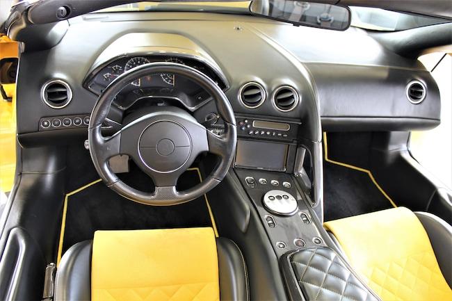 Used 2008 Lamborghini Murcielago For Sale At Daytona Auto Center Ltd