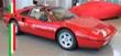 1988 Ferrari 328 GTS Convertible