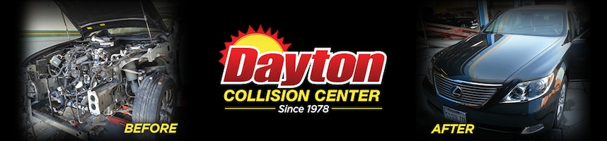 Dayton Collision Center
