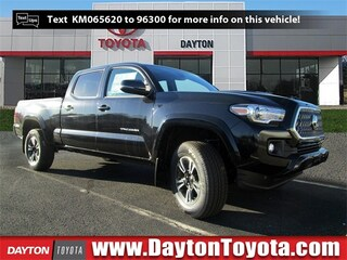 New Toyota vehicles 2019 Toyota Tacoma TRD Sport V6 Truck Double Cab X9476 for sale near you in South Brunswick, NJ