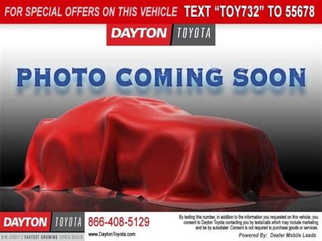 New Toyota vehicle 2018 Toyota RAV4 SE SUV X8635 for sale near you in South Brunswick, NJ