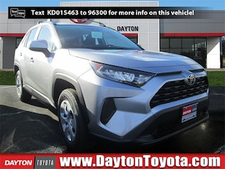 Custom trucks 2019 Toyota RAV4 LE SUV X9506 for sale near you in South Brunswick, NJ