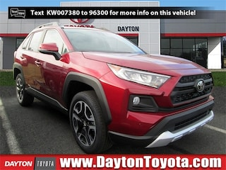 New Toyota Rav4 2019 Toyota RAV4 Adventure SUV X9333 for sale near you in South Brunswick, NJ