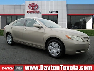 Discounted bargain used vehicles 2007 Toyota Camry LE Sedan B4172A for sale near you in South Brunswick, NJ