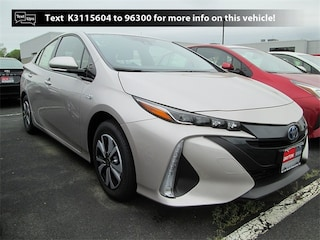 New Toyota vehicles 2019 Toyota Prius Prime Plus Hatchback X9749 for sale near you in South Brunswick, NJ