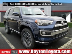 2019 Toyota 4Runner Limited SUV X9496