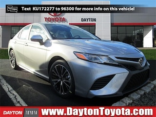 New Toyota vehicles 2019 Toyota Camry SE Sedan X9116 for sale near you in South Brunswick, NJ
