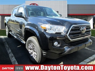 New Toyota vehicles 2019 Toyota Tacoma SR5 V6 Truck Double Cab X9524 for sale near you in South Brunswick, NJ