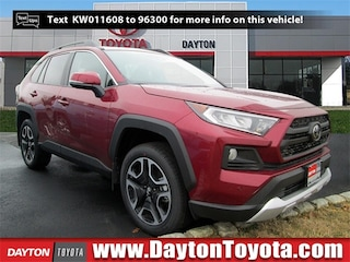New Toyota Rav4 2019 Toyota RAV4 Adventure SUV X9394 for sale near you in South Brunswick, NJ
